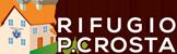 Rifugio Crosta Logo